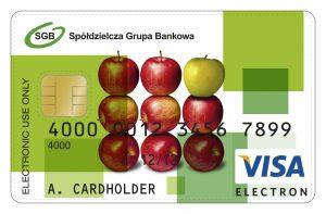 Karty Do Konta Bank Spoldzielczy W Slawnie