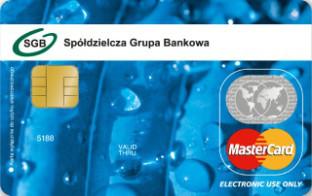Karty Przedplacone Bank Spoldzielczy W Slawnie